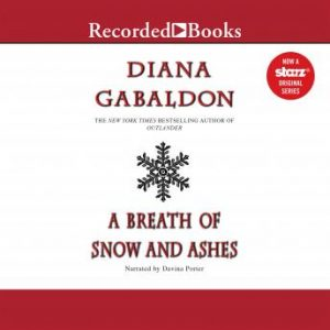 Breath of Snow and Ashes Audiobook