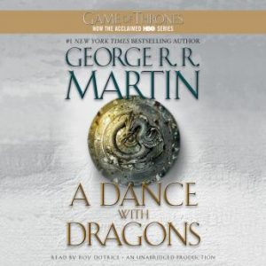 Dance with Dragons Audiobook