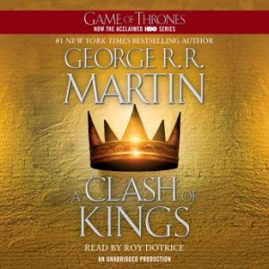 Song of Ice and Fire Audiobook