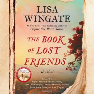The Book of Lost Friends Audiobook