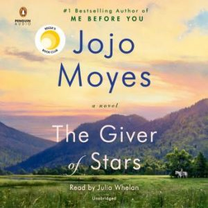 The Giver of Stars Audiobook
