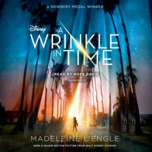 Wrinkle in Time Audiobook