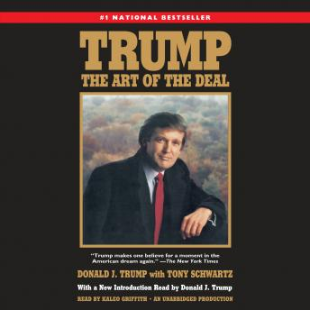 Art of the Deal Audiobook