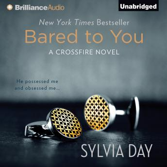 Bared to You Audiobook