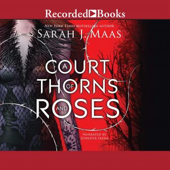 Court of Thorns and Roses Audiobook