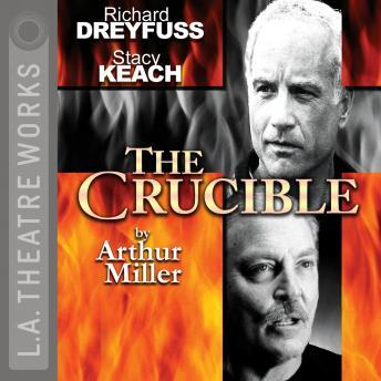 Crucible Audiobook