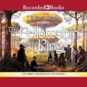 Fellowship of the Ring Audiobook