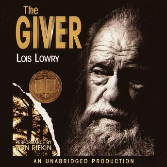 Giver Audiobook