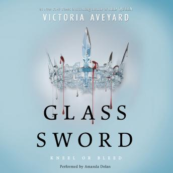 Glass Sword Audiobook