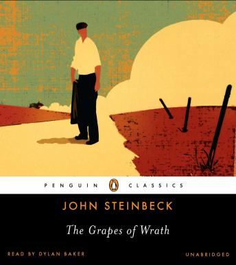 Grapes Of Wrath Audiobook