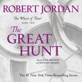 Great Hunt Audiobook
