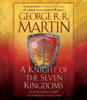 Knight of the Seven Kingdoms Audiobook
