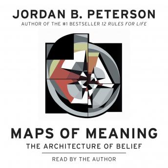 Maps of Meaning Audiobook