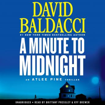 Minute to Midnight Audiobook