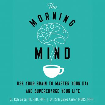 Morning Mind Audiobook