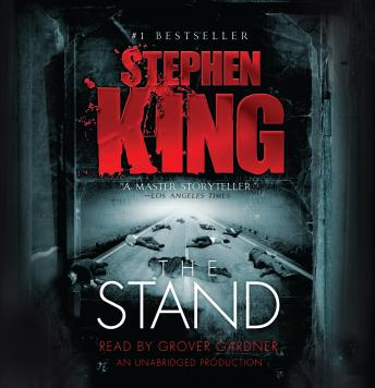Stand Audiobook