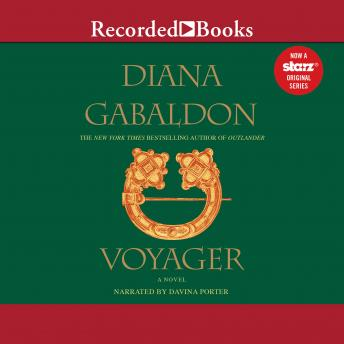 Voyager (Part 1 and 2) Audiobook