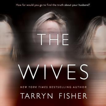 Wives Audiobook