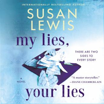 My Lies, Your Lies Audiobook
