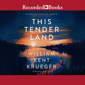 This Tender Land Audiobook