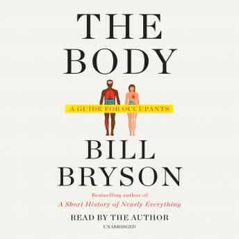 The Body Audiobook