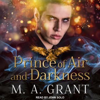 Prince of Air and Darknes Audiobooks
