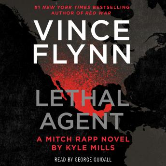 Lethal Agent Audio book