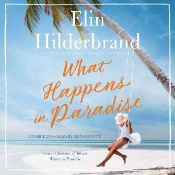 What Happens in Paradise Audiobook