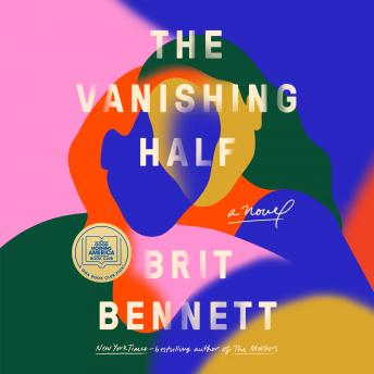 The Vanishing Half: A Novel Audiobook